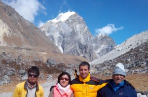 Which is the best jacket for Everest base camp trek clothing advice