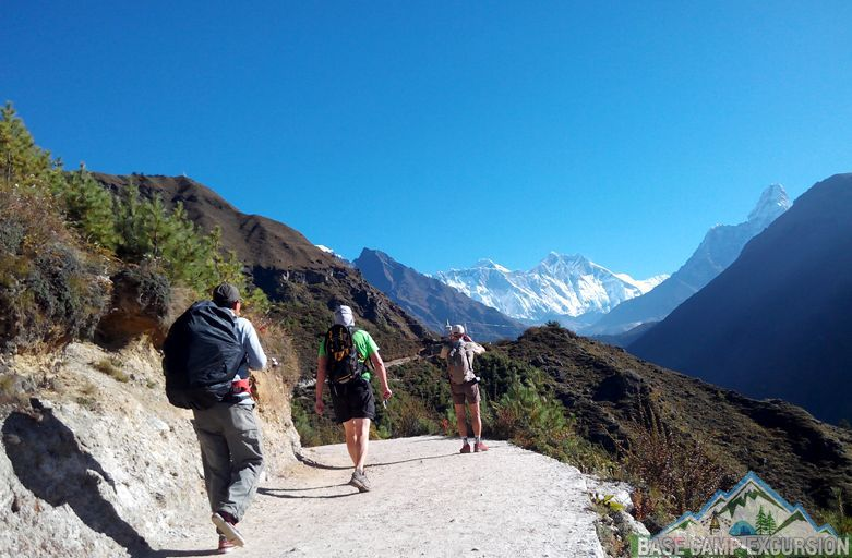 Best things to do during Mount Everest base camp trek Nepal