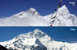 Which is the best trips to Everest base camp Nepal vs Tibet