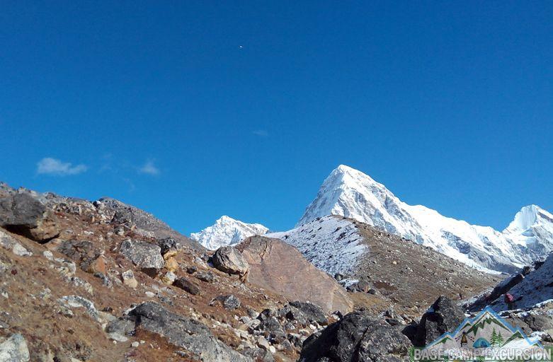 Everest base camp trek general information, advice & inspiration