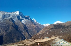 Mount Everest tours for family with kids and seniors enjoy Everest base camp family trek with kids