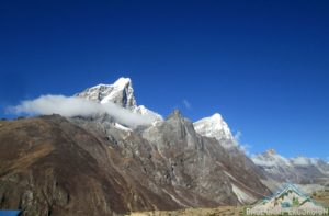 Mount Everest trips grading information including Mount Everest trip difficulty level