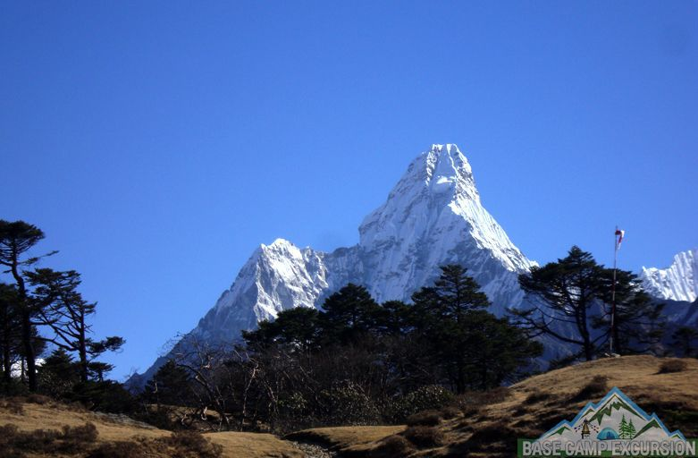Daily travel diary a Mount Everest base camp trek journal