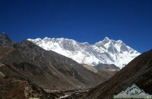 Mount Everest Facts & Information or Mount Everest info