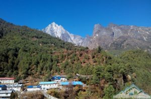 Phakding tea house & Phakding accommodation in lodges
