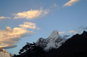 Best seller packages Everest region with best trekking company in Nepal