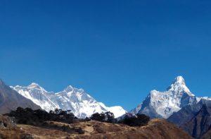 3 Days Everest base camp trek the fastest way to Everest base camp 3 day trek Nepal