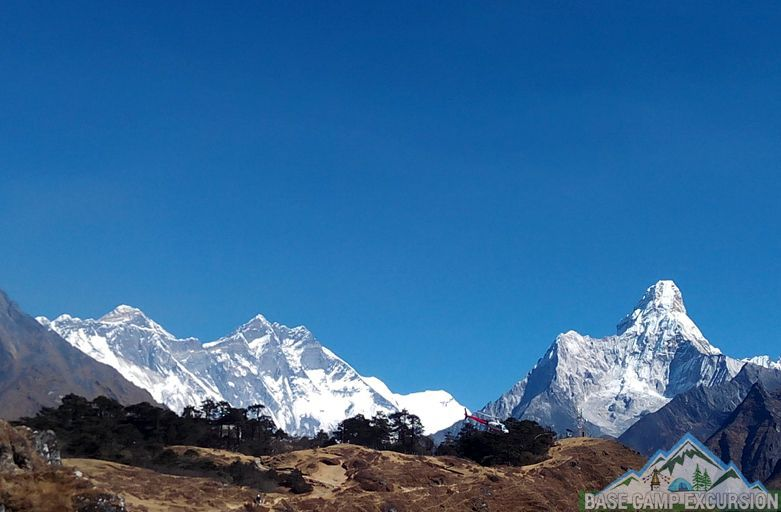 3 Days Everest base camp trek the fastest way to Everest base camp 3 day trek Nepal
