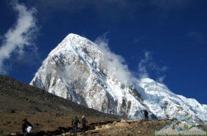 Mount Everest base camp trek 15 days with Kala Patthar trek