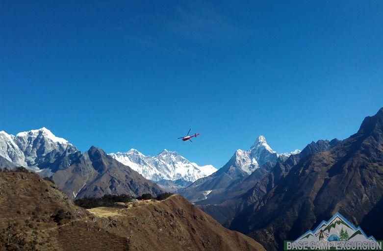 Shortest Everest base camp trek 7 days lets discover EBC in a week