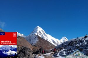 Everest base camp trek guide book of Lonely planet and other PDF & eBooks