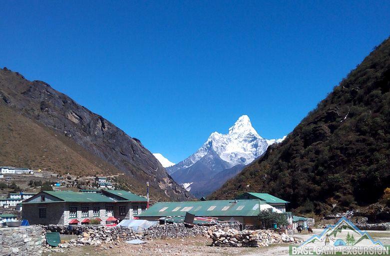 Get best price of Everest base camp trek book in Kathmandu Nepal
