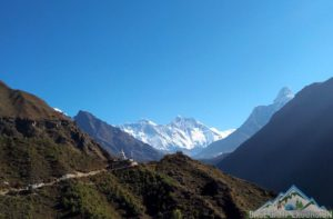 Best days for Everest base camp trek during Christmas & New Year's Eve