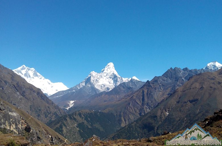 Daily budget with Mt. Everest base camp trek facts & conditions