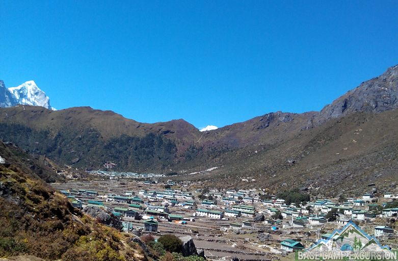 Mount Everest base camp trek with asthma & fear of heights