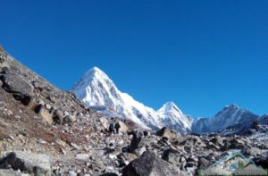 What are the main reasons to do Everest base camp trek & its worth