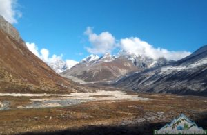 Recommendations for Everest base camp trek water purification options