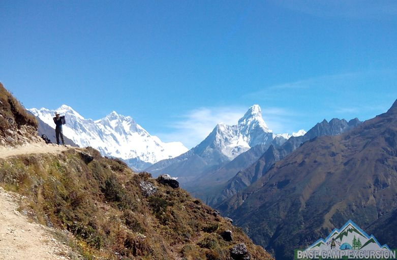 How much money to take on Everest base camp trek for personal use