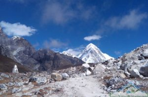 How to visit Mount Everest without trekking & climbing it from Nepal