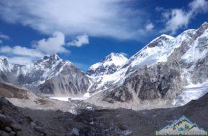 How many days engage for tours to Mount Everest base camp trek holidays