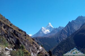Feature highlights of Everest base camp trek Kathmandu Nepal