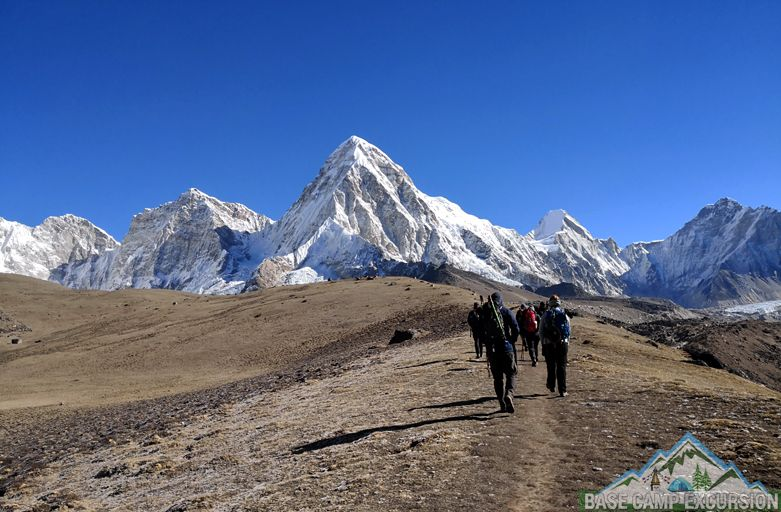 Stunning images of Everest base camp trek pictures inspire for vacation