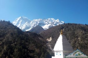 Perfect itinerary reviews of Everest base camp trek cost for Nepali