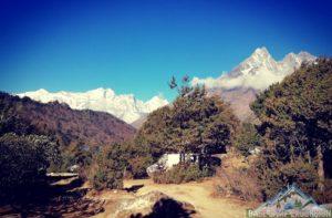 Discount offers on last minute Mount Everest base camp trek deals