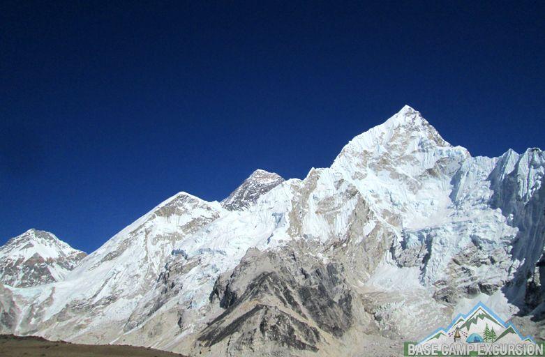 Mt Everest base camp trek listed in top 10 best treks in the world