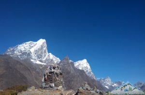 42 km/26 miles Everest marathon the highest marathon in the world