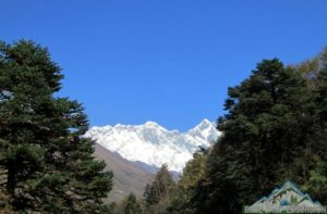 Drive Kathmandu to Salleri to Everest base camp trekking in Nepal