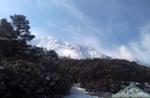Most popular top 10 Everest base camp hiking tours Nepal