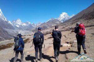 Ideas to find best travel partner for Everest base camp trek outing