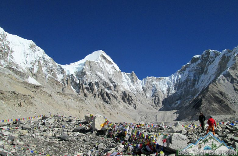 Detailed itinerary of Everest base camp trek from start to finish guide
