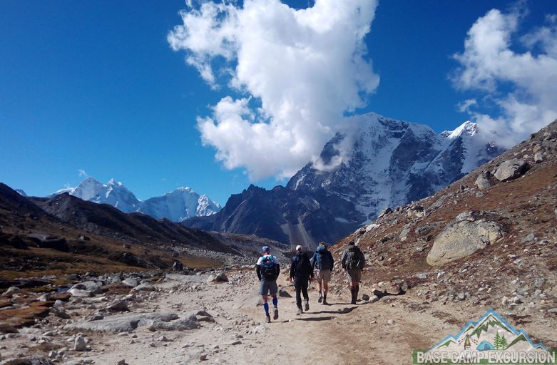 Updated Everest base camp trek cost financial considerations overview