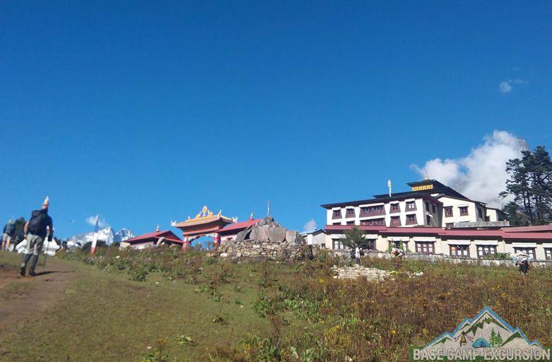 Mt Everest region festivals celebrated in mountain region of Nepal