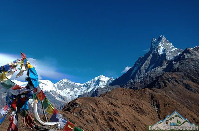 All about Pokhara to Mardi Himal trek cost, altitude, route details