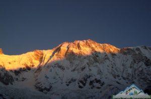 Detail information about best Annapurna base camp trek Nepal