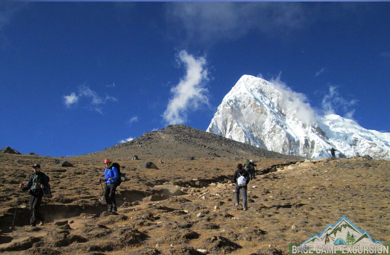 Must bring useful toiletries for Everest base camp trek Nepal