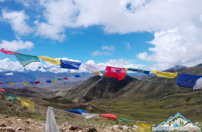 Lower Dolpo trek details for Dolpo trek Nepal