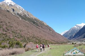 Upper Dolpo trekking to Shey Gompa a wilderness vacation