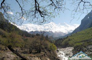 Manaslu trekking packages overview of Manaslu trek Nepal